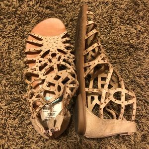 Nordstrom Rack Sandals Shoes Size 8